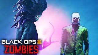 getlinkyoutube.com-Black Ops 3 Zombies - Dr Monty is Shadowman! Monty's TRUE Identity!