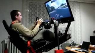 getlinkyoutube.com-simulatore di guida By Pinna