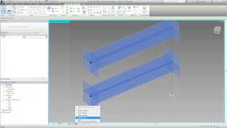 getlinkyoutube.com-Sloped Railings & Fences using Adaptive Components in Revit