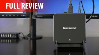 getlinkyoutube.com-Tronsmart Ara X5 Windows 10 Mini PC - Full Review!