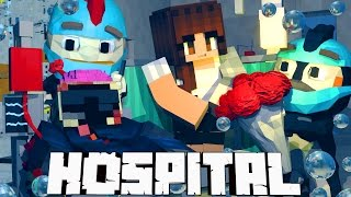 getlinkyoutube.com-Minecraft Mods Hospital - Cari is Getting Married! (Atlantis Roleplay) #8