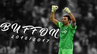 Gigi Buffon 2016/2017 HD ● Juventus FC ● Bests Saves