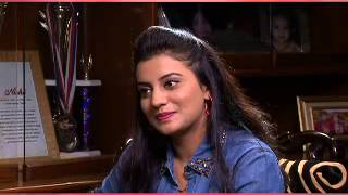 Akshara Singh reveals her favourite co-star. Is it Pawan Singh or Khesari lal yadav?