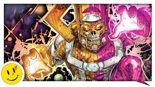 getlinkyoutube.com-Алтимейтс 2: Мясорубка АБСТРАКТОВ (Marvel Comics)