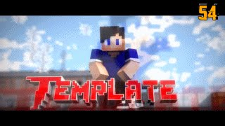 getlinkyoutube.com-TOP 10 Minecraft Intro Template + Free Downloads!!