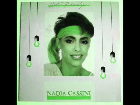 Nadia Cassini - Get Ready (Disco Version)