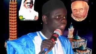 Sam Mboup rend hommage à Serigne Abdoul Aziz SY Al Amine