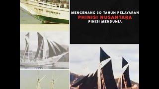 getlinkyoutube.com-Mengenang 30 Tahun Phinisi Nusantara, Pinisi Mendunia (Pelayaran ke Vancouver Canada)