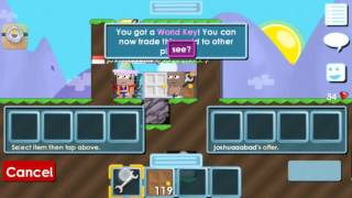 getlinkyoutube.com-A new scam trick 2015 [growtopia]
