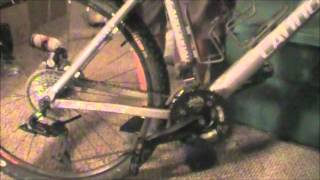 getlinkyoutube.com-Motobecane Vs Cannondale