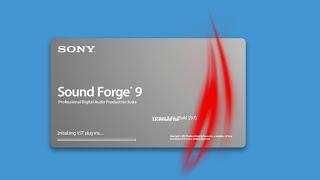 getlinkyoutube.com-Como instalar o Sound Forge 9 0 + crack