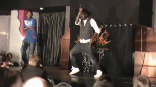 getlinkyoutube.com-Krys Dancer Vidéo Dance R.I.P For NATE DOGG