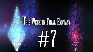getlinkyoutube.com-This Week in Final Fantasy #7 ( 19/02/2017 )