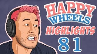 getlinkyoutube.com-Happy Wheels Highlights # 81