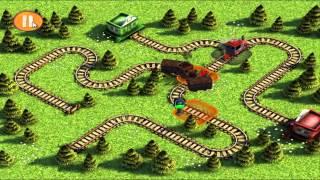 Train Crisis Unity Game
