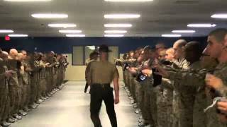 getlinkyoutube.com-3rd BN Lima Co SDI Speech and Walkout