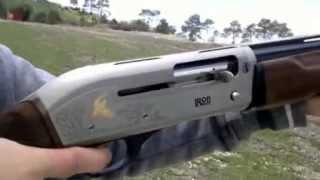 getlinkyoutube.com-IRON ARMI 2012 Semiautomatici sottrazione di gas 12, 20, 28