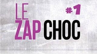 getlinkyoutube.com-Le Zap Choc - Reportage Complet - VF ( HD ) - #1 - ( 24/01/2015 )