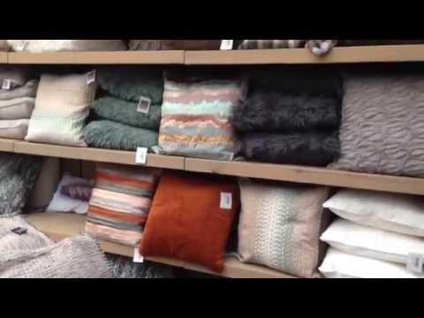 Vlog parte 2-loja de decoração e plantas na Bélgica