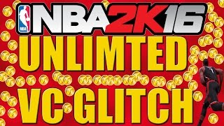 getlinkyoutube.com-NBA 2K16 UNLIMITED VC GLITCH!! [New!] [Tutorial!] Exclusive