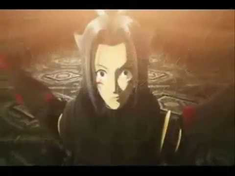Hack//G.U vol3 Haseo vs Tri-Edge (Azure Kite)