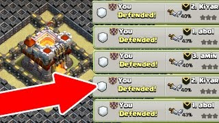 getlinkyoutube.com-Clash Of Clans | THIS BASE KEEPS WINNING!! HARD TO DEFEAT TOWN HALL 11 WAR BASE!