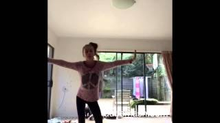 Dubsmash dance remix :) xo
