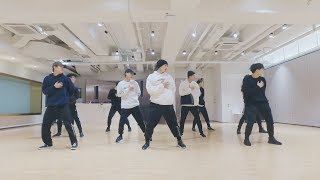 EXO CBX (첸백시) '花요일 (Blooming Day)' Dance Practice