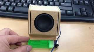 getlinkyoutube.com-BARU Speaker sample