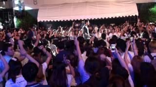 getlinkyoutube.com-กอด - NOS ( UTCC Freshmen Festival 2014 )