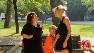 getlinkyoutube.com-Pregnant Pranks Compilation