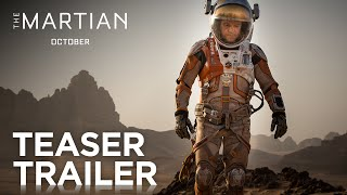 getlinkyoutube.com-The Martian | Teaser Trailer [HD] | 20th Century FOX