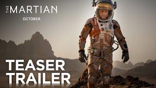 getlinkyoutube.com-The Martian | Teaser Trailer [HD] | 20th Century FOX