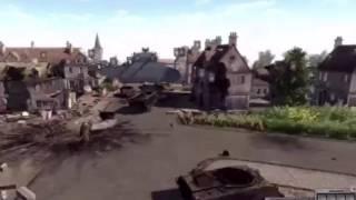 getlinkyoutube.com-World of Tanks Blitz P 1000 Ratte