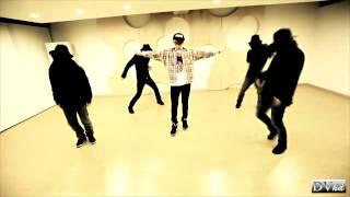 getlinkyoutube.com-Yang Yoseob (BEAST/B2ST) - Caffeine (dance practice) DVhd