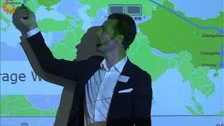 Logistikregion Arctic 2017 - Johan Ignell