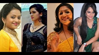 getlinkyoutube.com-Telugu Anchors and Their REMUNERATIONS | Anchor Suma | Anchor Anasuya | Anchor Rashmi | Sreemukhi