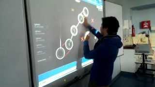 getlinkyoutube.com-Playing Osu! on a huge touchscreen is hard