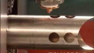 getlinkyoutube.com-Laser Tube Cutting