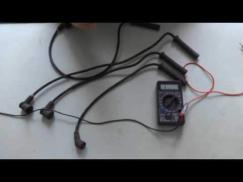 Где находится в Рено Clio RS датчик охлаждающей жидкости