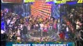 Wowowee Opening Farewell Episode July 30, 2010