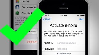 getlinkyoutube.com-Снимаем блокировку активации Apple id бесплатно 2 серия