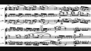 getlinkyoutube.com-Olivier Messiaen - Quatuor pour la fin du temps (Quartet for the End of Time) [Matthew Schellhorn]