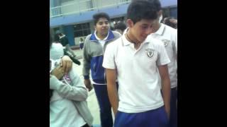 getlinkyoutube.com-Sorpresa para emanuel bautista escuela 272 T.V