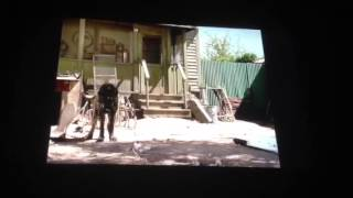 getlinkyoutube.com-The sandlot 2 chase scene
