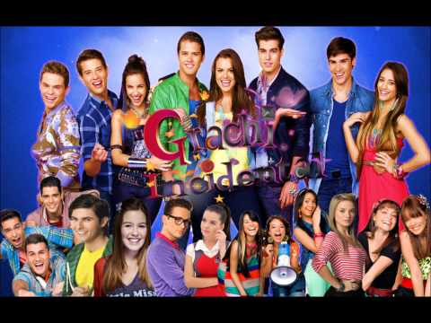 Grachi Soundtrack 35
