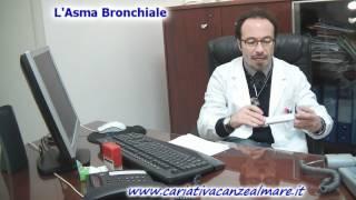Medicina e Salute - L'Asma Bronchiale Acuta