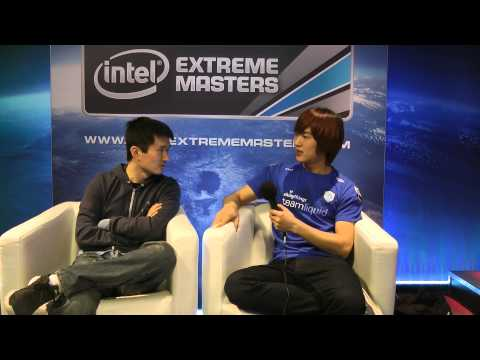 TL Interviews @ IEM Cologne Feb 2014