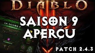 getlinkyoutube.com-SAISON 9: Aperçu de la prochaine saison ! ~ Diablo 3 [2.4.3]
