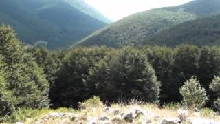 getlinkyoutube.com-una giornata sul matese  con diavolorosso - 17 agosto 2011
